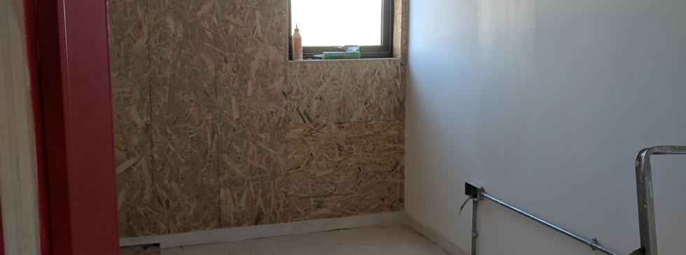 first floor studio
