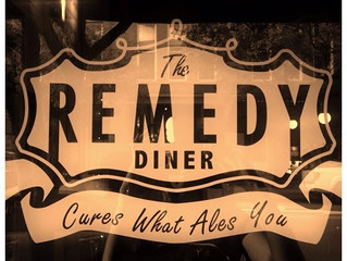 Remedy for Remedy Diner