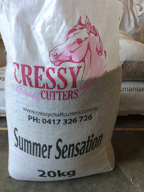 Summer Sensation 20kg Bag (DEVONPORT AND SURROUNDING AREA DELIVERY)