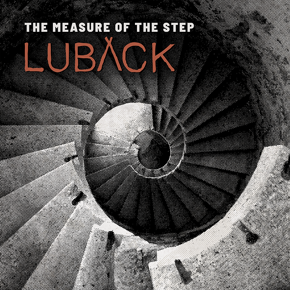 LUBACK - The Measure Of The Step - Porta