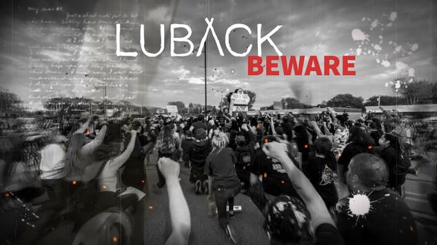 LUBACK - Beware