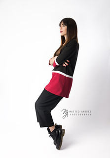 Fashion - Matteo Andrei PhotographyFashion - Matteo Andrei Photography