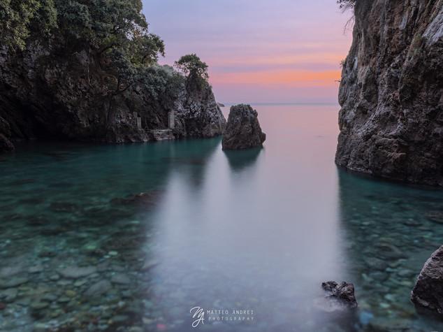 Caletta di Lerici - Matteo andrei Photography
