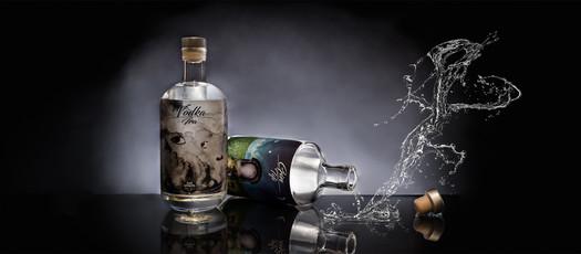 Bad Spirits Liquors