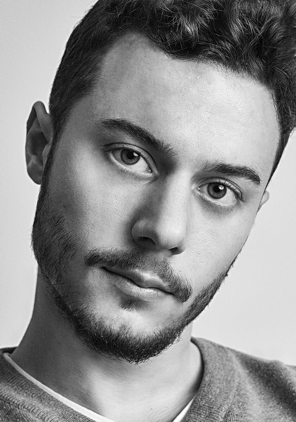 Matteo Andrei - fotografo commerciale