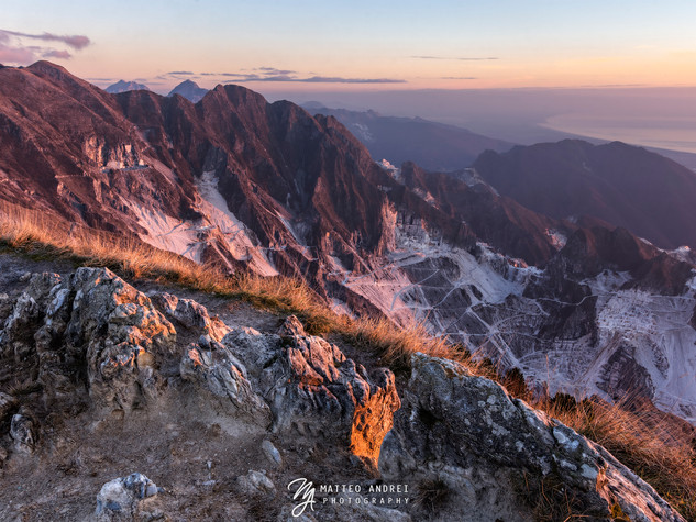 Alpi Apuane - Matteo Andrei Photograpnhy