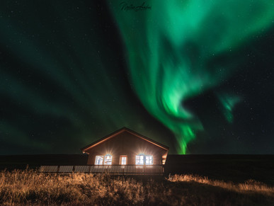 Laugar Reykjadal - Iceland