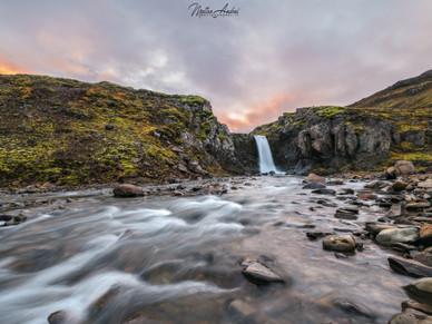 Northeastern Region - Iceland