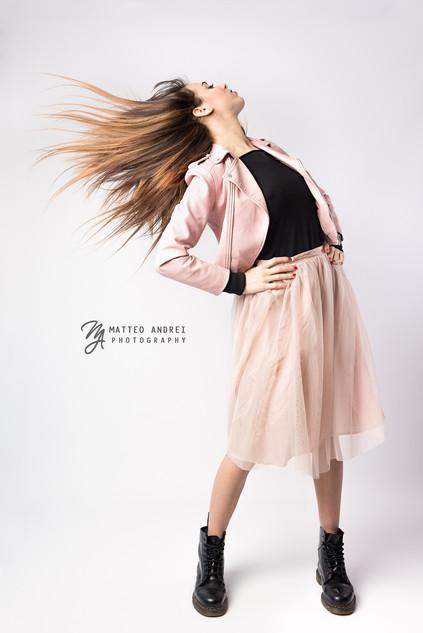 Fashion - Matteo Andrei Photography