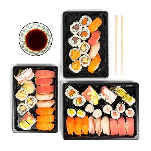 Sushi Meshi | Matteo Andrei Photography
