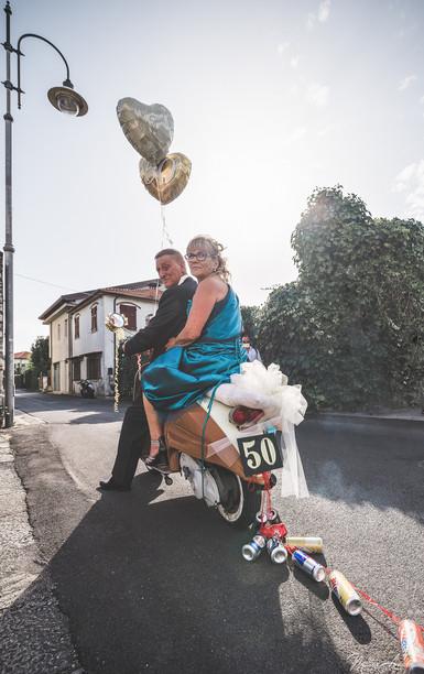 Wedding photographer - fotografo matrimonio