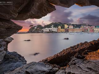 Baia del silenzio (GE) - Matteo Andrei Photograpnhy