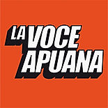La Voce Apuana - Matte Andrei
