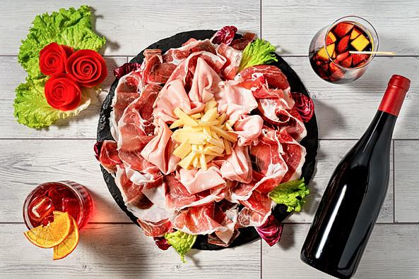 Lola Sarzana- Matteo Andrei food Photography