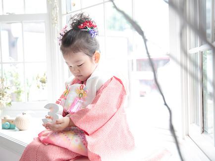 753撮影 in湘南