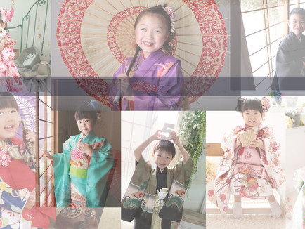 湘南のお得な七五三撮影