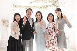 湘南,家族写真