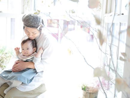 湘南 赤ちゃん撮影