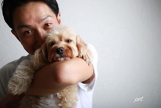 ペット撮影,湘南