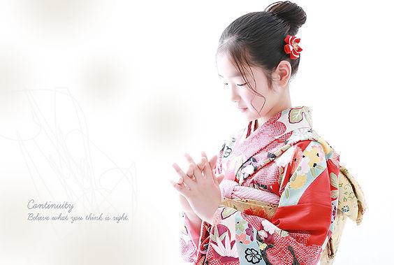 七五三撮影,湘南