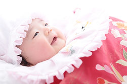 湘南,新生児撮影