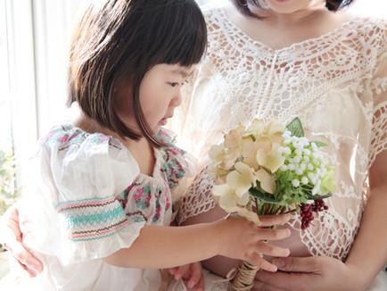 キッズ&マタニティ撮影|横浜からも|フォトスタジオベイビーズブレス