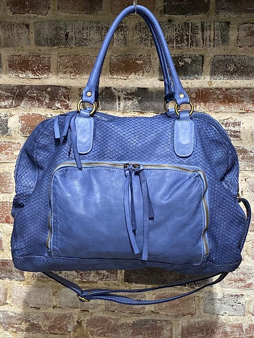 Tasche/Schlangen/Optik Art.185/B