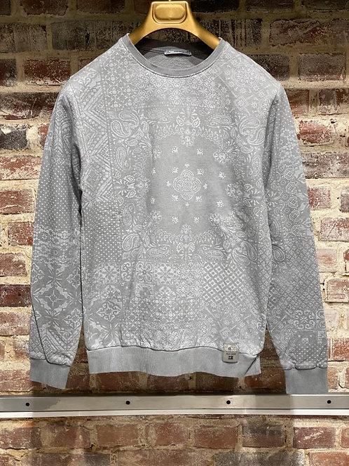 Sweatshirt Paisley