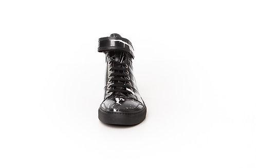Mauron Sneaker (schwarz & weiß)
