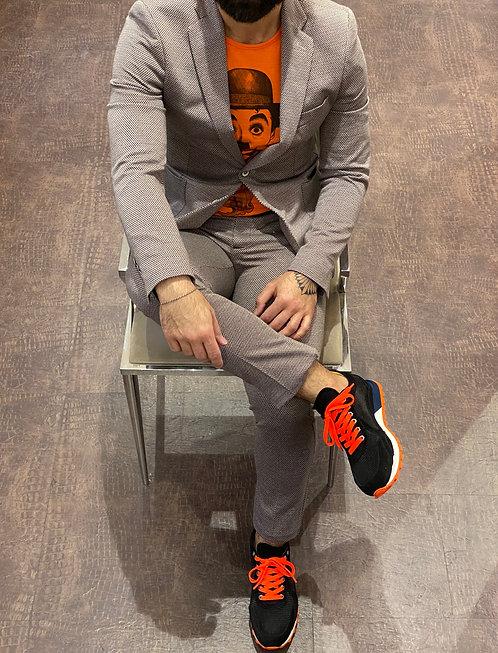 Elgaf Jersey Anzug/ BB