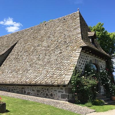 Pavillon au Roy