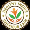 Logo Intérieur Sain