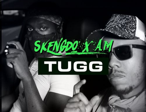"Skengdo x AM switch it up on new single ""Tugg"""