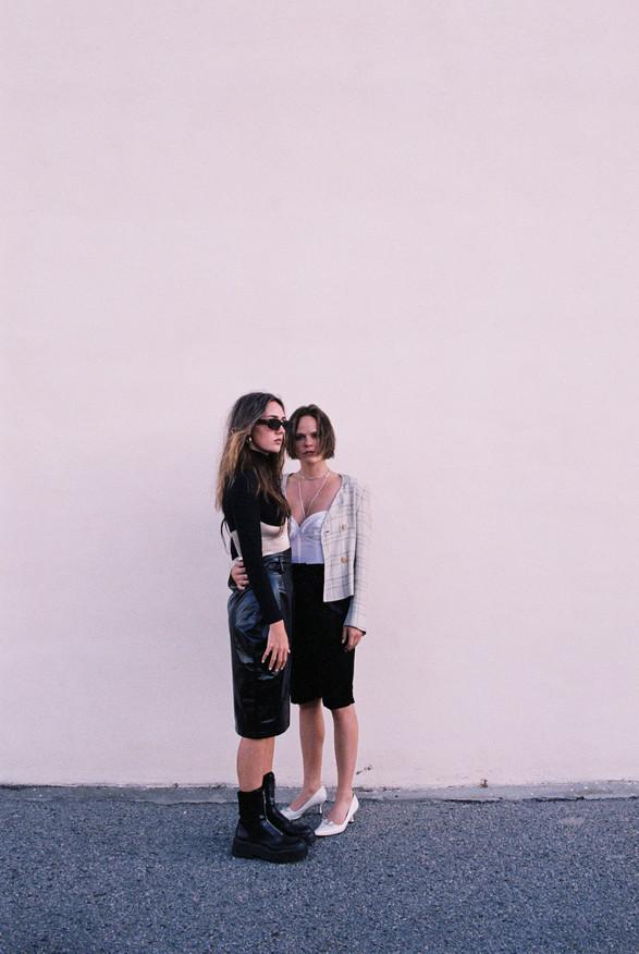 Carley Lusk | Tabatha Thomas