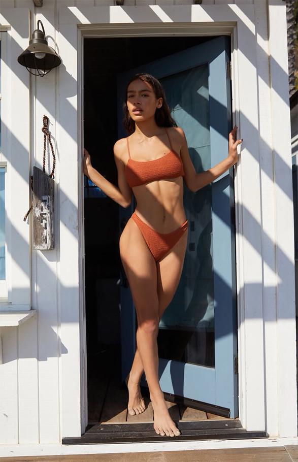 Pacsun | Zahara Davis