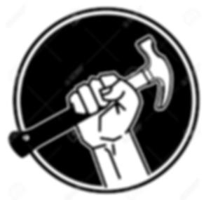 black backround hammer.png