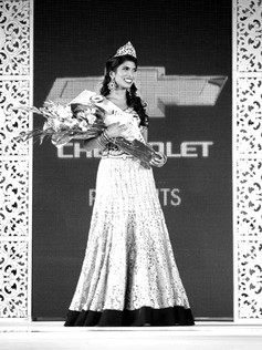 Mississauga woman crowned Miss India-Canada