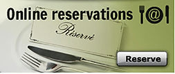 Reserve your table at the Best Restaurant in Roses