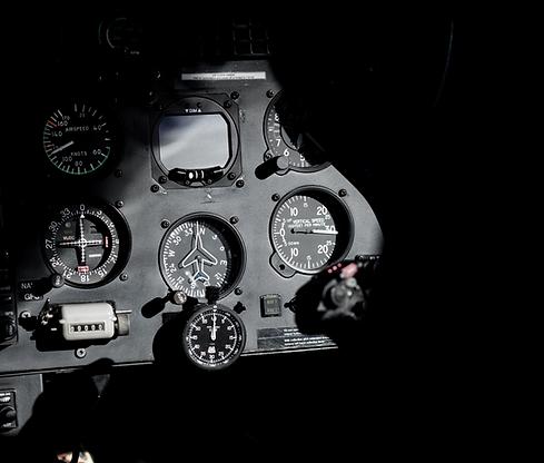 Airplane Instruments