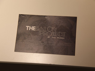 A Day with The Salon Project