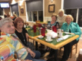Centanni Cafe loyal customers in weliington, FL