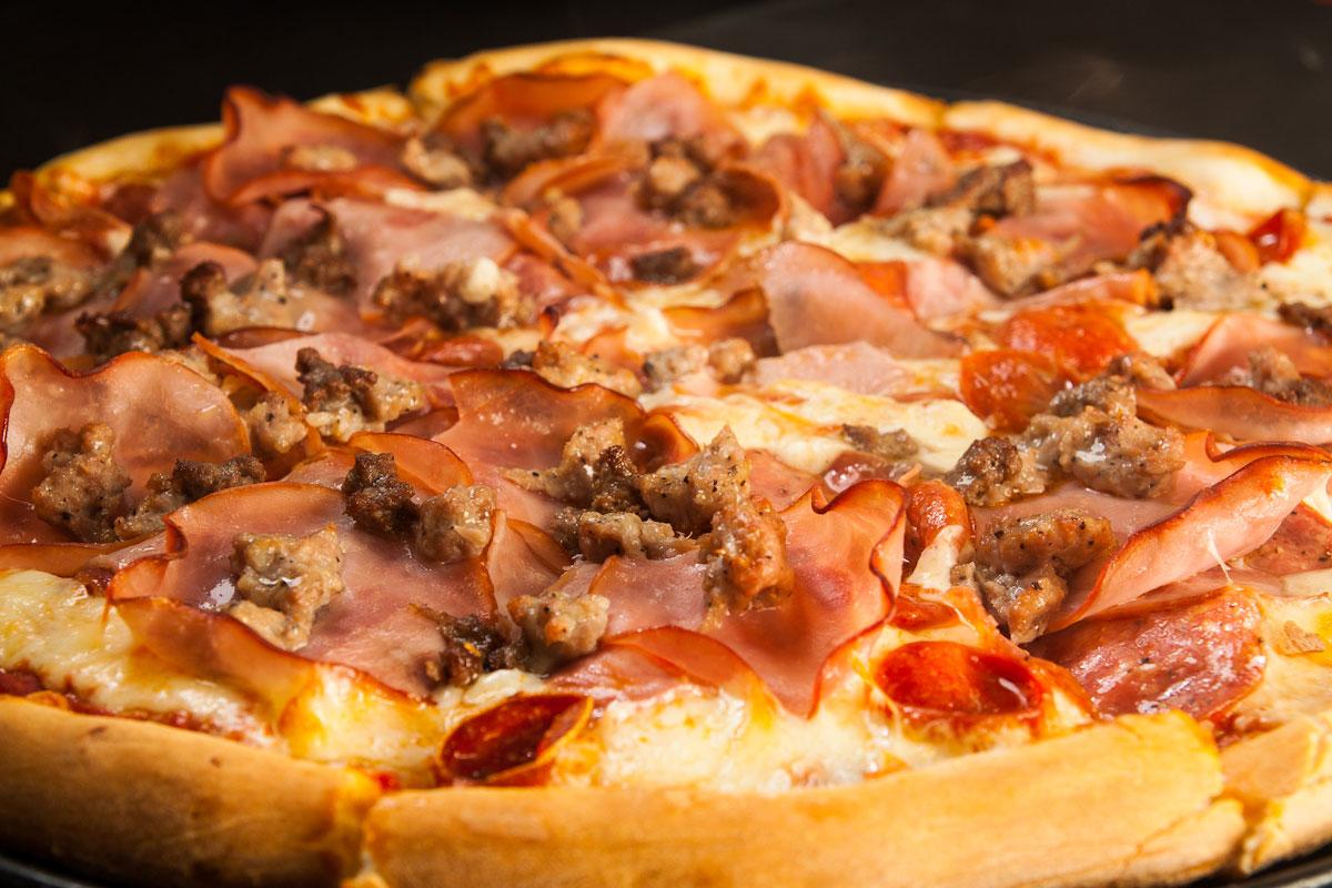 Centanni Cafe Pizza