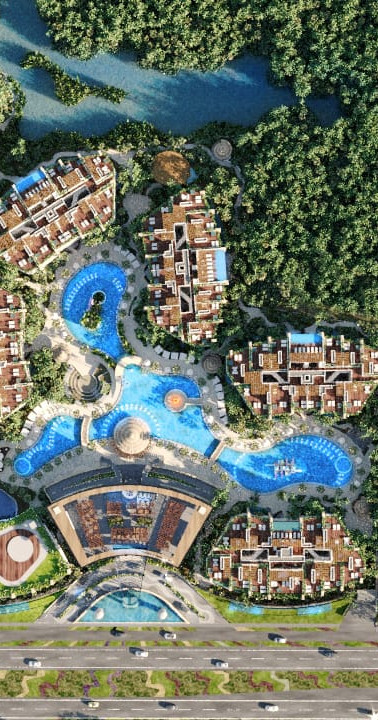 The Mayakaan Resort by Wyndham