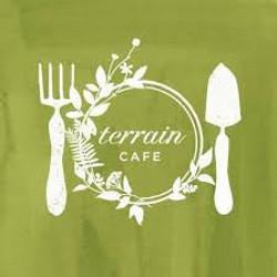 Terrain Cafe