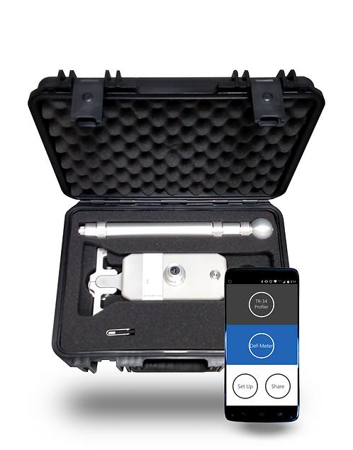 Axiom Profiler 1155 or TR-34 - Base Price