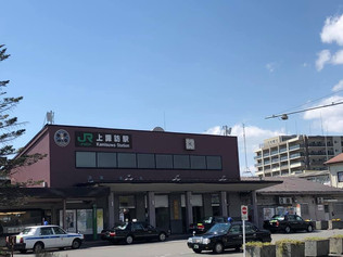 リモートワーク -信州諏訪編-