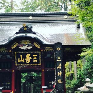 最強の三峯神社マーケティング
