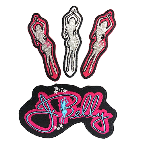 JBelly Patches