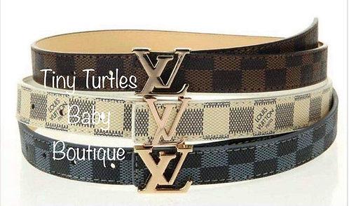 LoVe my belt (belt)