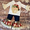 Thumbnail: Vintage Santa (2 pc set)